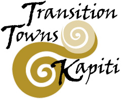 Transition Towns Kapiti
